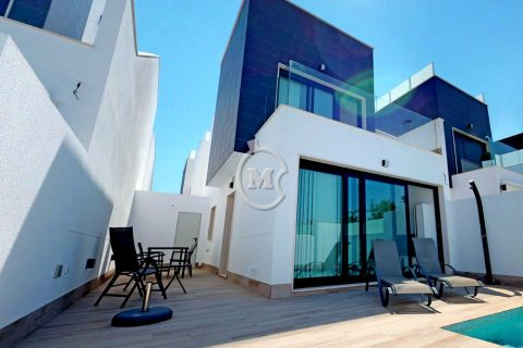 3 habitacions Masia per vendre en San Pedro Del Pinatar