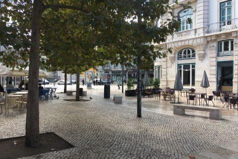 1 habitació Apartament per vendre en Lisbon