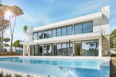 5 bedroom Villa for sale in Sol De Mallorca