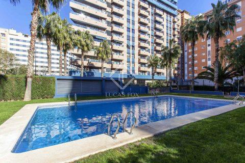 3 habitaciones Apartamento en venta en Valencia
