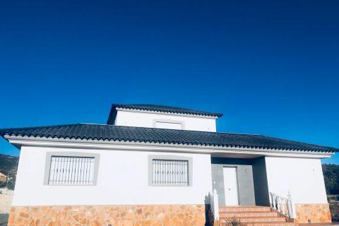3 bedroom Villa for sale in La Parroquia