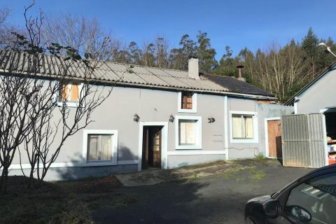 5 bedroom Village house for sale in Cancelas (A Barqueira)