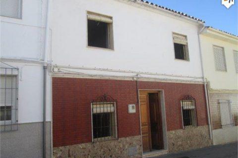 6 habitacions Casa en ciutat per vendre en Castillo De Locubin