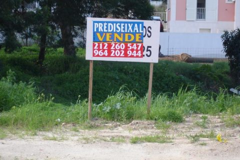 0 bedroom Land for sale in Seixal
