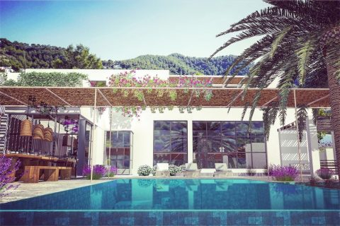 8 bedroom Land for sale in Santa Eulalia Del Rio