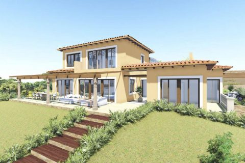 3 bedroom Land for sale in Calvia