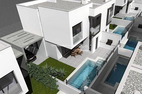 3 bedroom Villa for sale in San Juan De Los Terreros