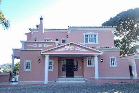 4 habitacions Masia per llogar en Almancil