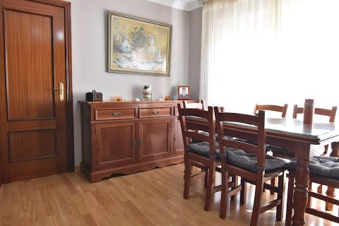3 habitacions Apartament per vendre en Màlaga