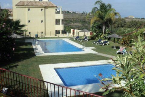 2 habitacions Apartament per vendre en Manilva