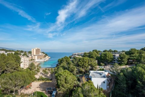 5 bedroom Penthouse for sale in Calvia