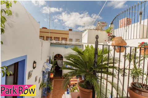 5 bedroom Villa for sale in Ayamonte