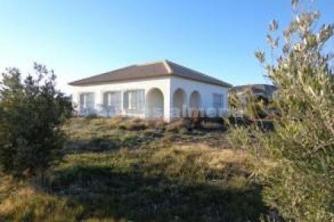 3 bedroom Villa for sale in Oria