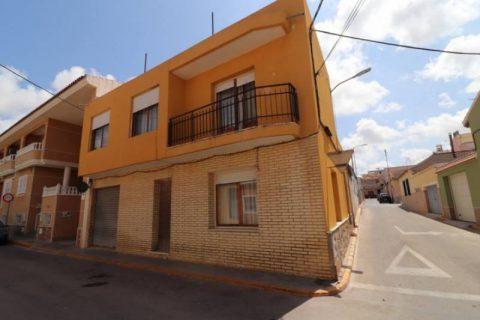 4 habitacions Casa en ciutat per vendre en Benijofar