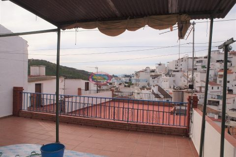 3 bedroom Terraced house for sale in Algarrobo