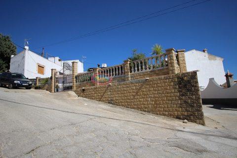 5 habitaciones Villa en venta en Periana