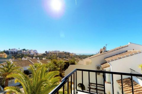 3 bedroom Town house for sale in Riviera Del Sol