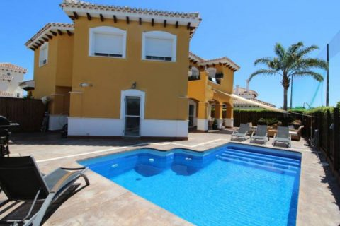 5 bedroom Villa for sale in Torre Pacheco