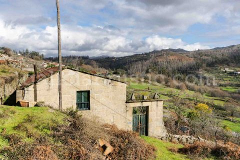 3 bedroom Country house for sale in Arcade (Santiago)