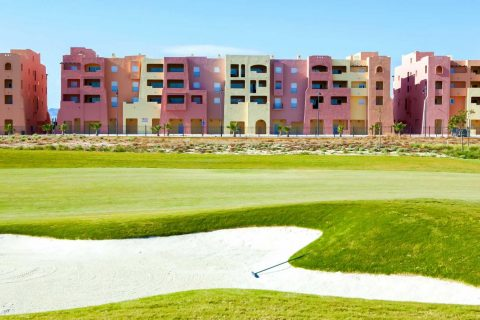 2 bedroom Apartment for sale in Torre Pacheco