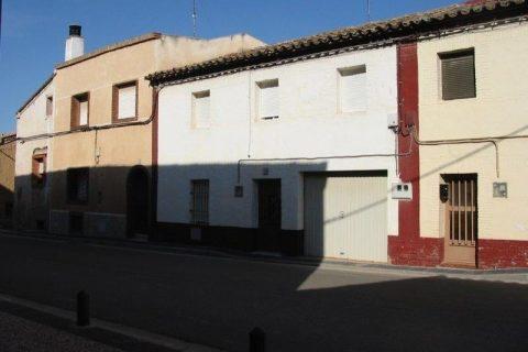 2 habitacions Apartament per vendre en Saragossa