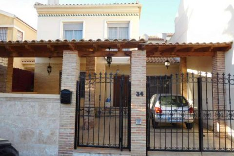 4 bedroom Town house for sale in Catral