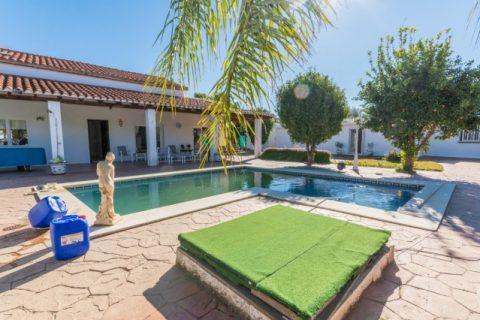5 habitacions Finca per vendre en Mijas Costa