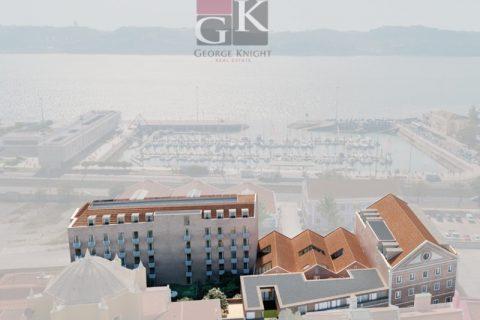 4 habitacions Apartament per vendre en Lisbon