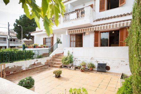 3 habitacions Apartament per vendre en Campos