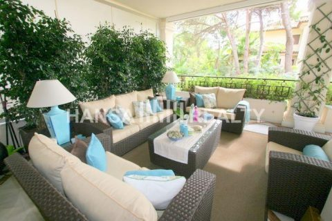 3 bedroom Apartment to rent in Marbella
