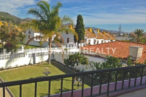 4 bedroom Villa for sale in Marbella