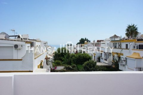 4 habitacions Casa en ciutat per llogar en Marbella Golden Mile