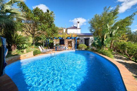 2 habitacions Finca per vendre en Estepona