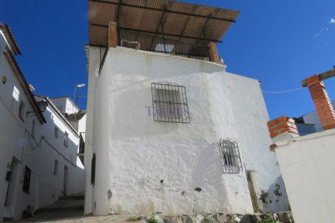 4 bedroom Town house for sale in Archez