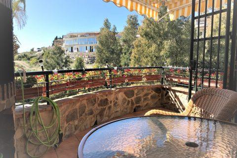 2 habitacions Casa en ciutat per vendre en Benalmadena