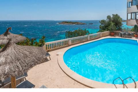 4 habitacions Apartament per vendre en Illetes (Ses)