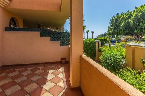 2 habitacions Apartament per vendre en Elviria