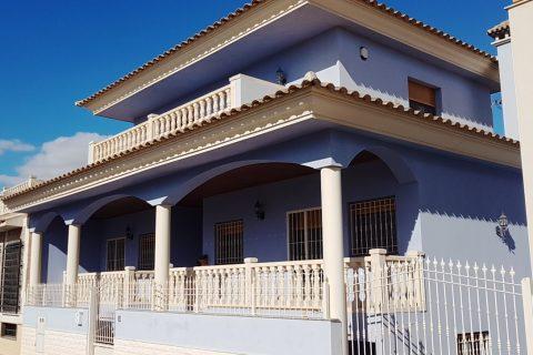 3 habitacions Casa en ciutat per vendre en Lorca