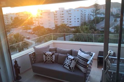 1 bedroom Penthouse for sale in Ibiza town