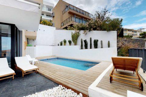 3 bedroom Villa for sale in Adeje