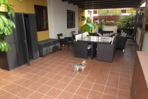 4 bedroom Terraced house for sale in Aguilas