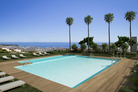1 bedroom Apartment for sale in Estepona
