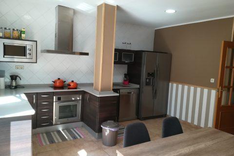 3 habitacions Tríplex per llogar en Santiago De La Ribera