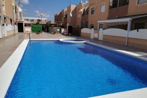 2 habitacions Bungalou per llogar en Santiago De La Ribera