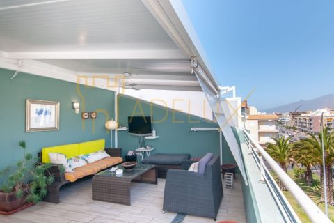 3 bedroom Terraced house for sale in Alcala
