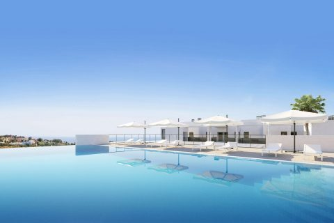 2 bedroom Apartment for sale in Manilva