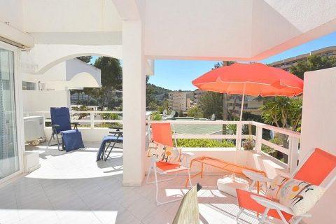 2 Schlafzimmer Wohnung zum Kaufen in Cala Vinyes
