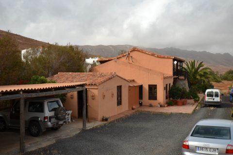 5 bedroom Farm house for sale in Vega De Rio Palma