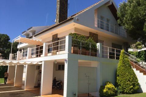 6 bedroom Villa to rent in Sitges