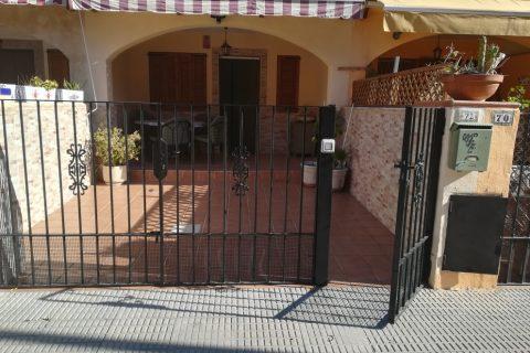 4 спальни Триплекс купить во Los Alcazares